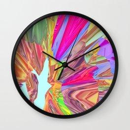 Phoebe Wall Clock