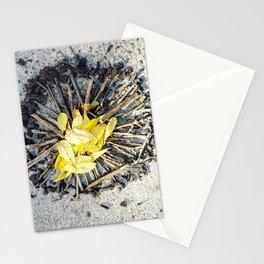 Fire Pit Stationery Cards