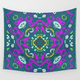 CA Fantasy #65 Wall Tapestry