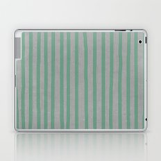 Concrete & Stripes Laptop & iPad Skin
