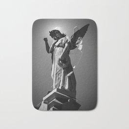 NOLA Angel Bath Mat