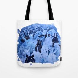 -BunBuns- Tote Bag