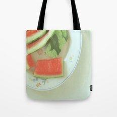 tasted Tote Bag