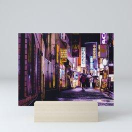 Aesthetic 2 Mini Art Print