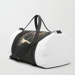 Be Still My Soul (LCDR) Duffle Bag