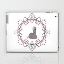 Young Bunny Laptop & iPad Skin