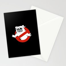 Pugbusters Stationery Cards