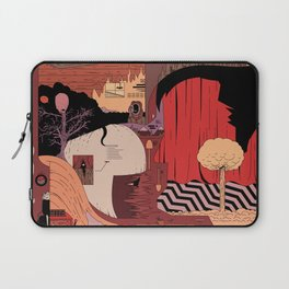 Who is the Dreamer Laptop Sleeve