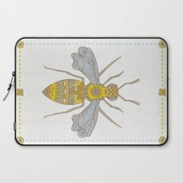 Mr Bee Laptop Sleeve