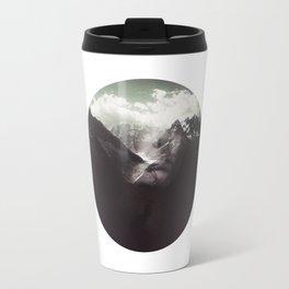 Prolepsis Travel Mug