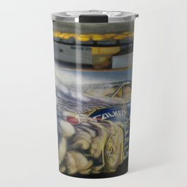 Drifting Car III Travel Mug