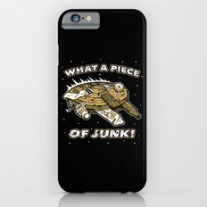 What a Piece of Junk! Slim Case iPhone 6s