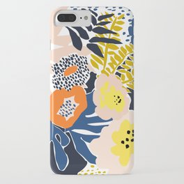 More design for a happy life - high iPhone Case