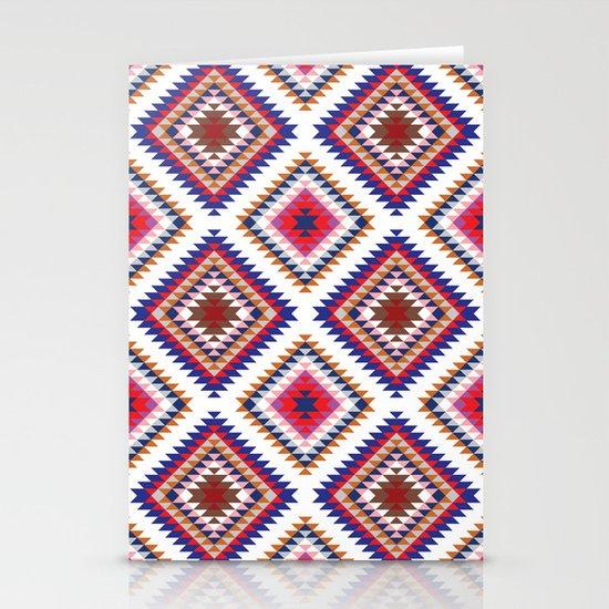 Aztec Rug by bitart