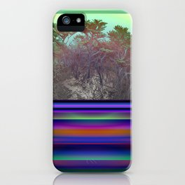 Point Lobos By Kenny Rego iPhone Case