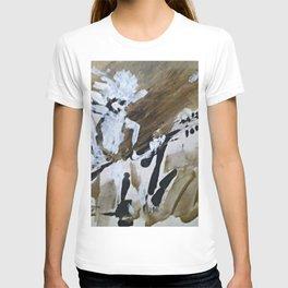 Ate String Shredder T-shirt