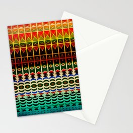 Memento #1 - From Persia, With Love Stationery Cards
