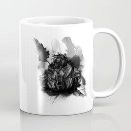 Forgive the insubordination Coffee Mug