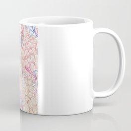 Feathers and fur Coffee Mug
