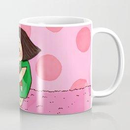 Pink Mood Coffee Mug