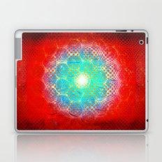 Alien Egg Cluster Laptop & iPad Skin