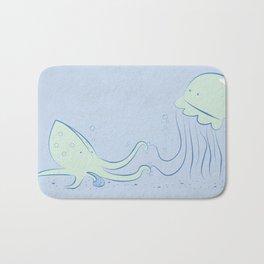 Knucks Bath Mat