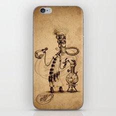 #12 iPhone & iPod Skin
