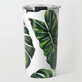 Tropical Leaves vol.4 Travel Mug