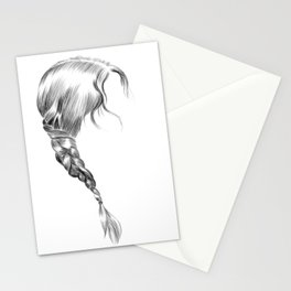 Katniss Stationery Cards