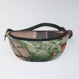 Come In We're Open Fanny Pack