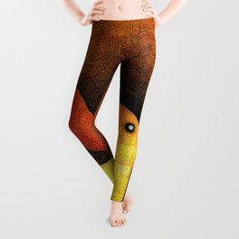 Newly Hatched Leggings