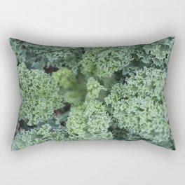 kale Rectangular Pillow