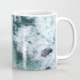 Cliff 5 Coffee Mug