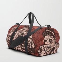 ZomBuff Love Duffle Bag
