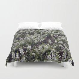 Longwood Gardens - Spring Series 206 Duvet Cover