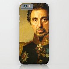 Al Pacino -replaceface iPhone 6s Slim Case