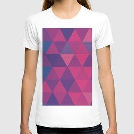Pink tones T-shirt