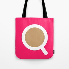 #5 Coffee Tote Bag