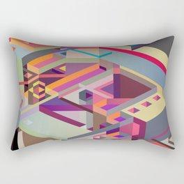 Fabrik 1 Rectangular Pillow