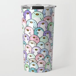 Penguin Snuggles Travel Mug