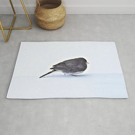 Long Journey Junco Rug