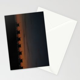Venice at Nite Stationery Cards