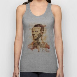 Model Citizen Unisex Tank Top