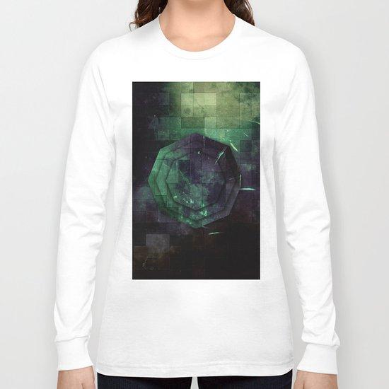Random Octo Long Sleeve T-shirt