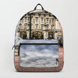 Buckingham Palace London Backpack