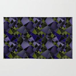 Geometric pattern.2 Rug