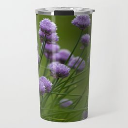 Herb Garden Chives Tarragon Parsley Travel Mug