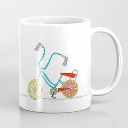 Slice Of Life Coffee Mug