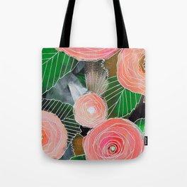 Botanic no. 2 Tote Bag