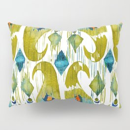 Balinese Pattern 09 Pillow Sham